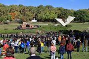 У Крагујевцу обележен Дан сећања на српске жртве у Другом светском рату